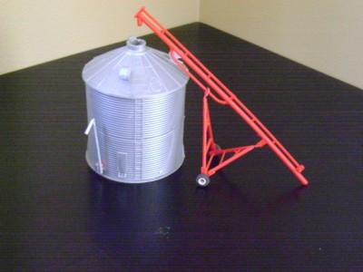 1 64 grain auger