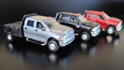 Toy Dually Gallery